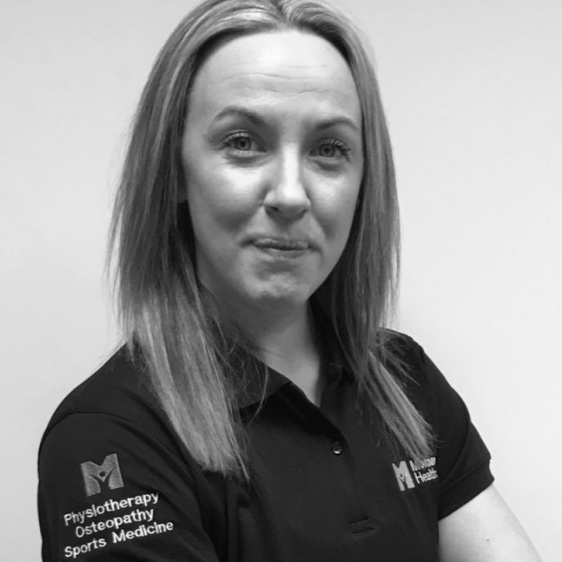 Image representing Monique Boorman - Registered Graduate Sports Therapist BSc (Hons) from Momentum Healthcare